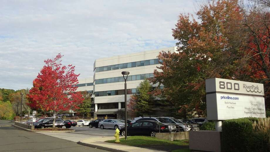 Priceline Group (Nasdaq: PCLN) has its headquarters at RiverPark, an office complex at 800 Connecticut Avenue in Norwalk, Conn. Photo: Alexander Soule / Hearst Connecticut Media / Stamford Advocate