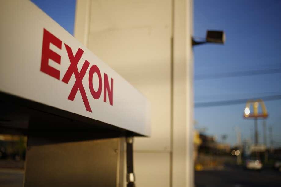 Exxon Mobil is assessing its response to the New York subpoena, an official said. Photo: Luke Sharrett, Bloomberg