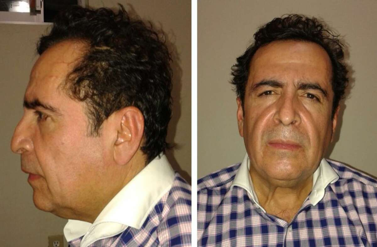 Héctor Beltrán Leyva Mexican authorities arrested Leyva, leader of the Beltrán-Leyva Cartel on Oct. 1, 2014. The brother of Arturo Beltran-Levya, he is currently in custody in Mexico according to the U.S. Department of State.