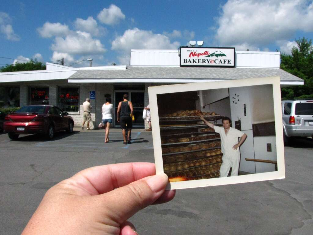 Rocco Rosati Bella Napoli Bread Baker And Renaissance Man Dies At - What is a dealer invoice rocco online store