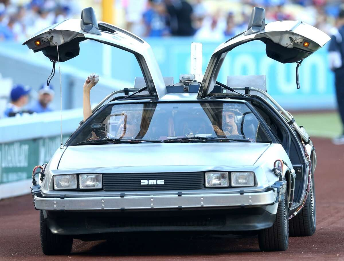 The creator of the Back to the Future car John DeLorean was the subject of a famous drug trafficking case during the 1980s. Keep clicking to learn more about the trials and what got DeLorean in trouble. Source: Thomsonreuters.com