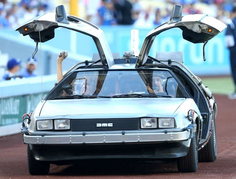 DeLorean restarts car production at Humble plant near Houston ...
