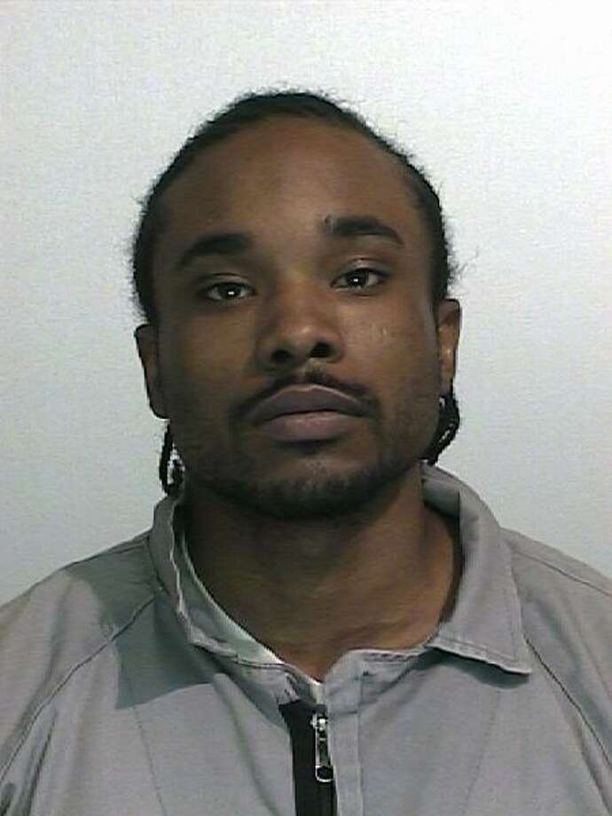 Senoble Smith IV, pictured in a Department of Corrections photo. Photo: Department Of Corrections
