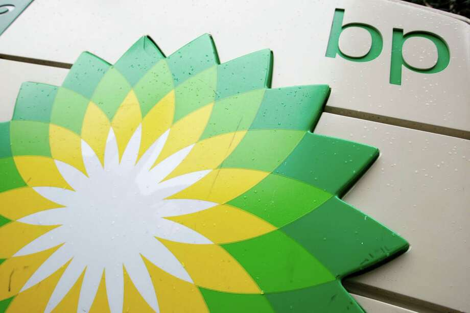 BP says the deals will help China's environment. Photo: Charles Dharapak, STF / AP