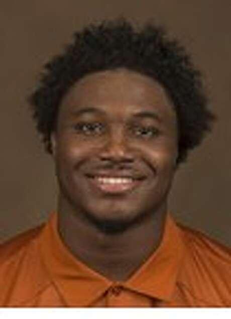 D'Onta Foreman, Texas football