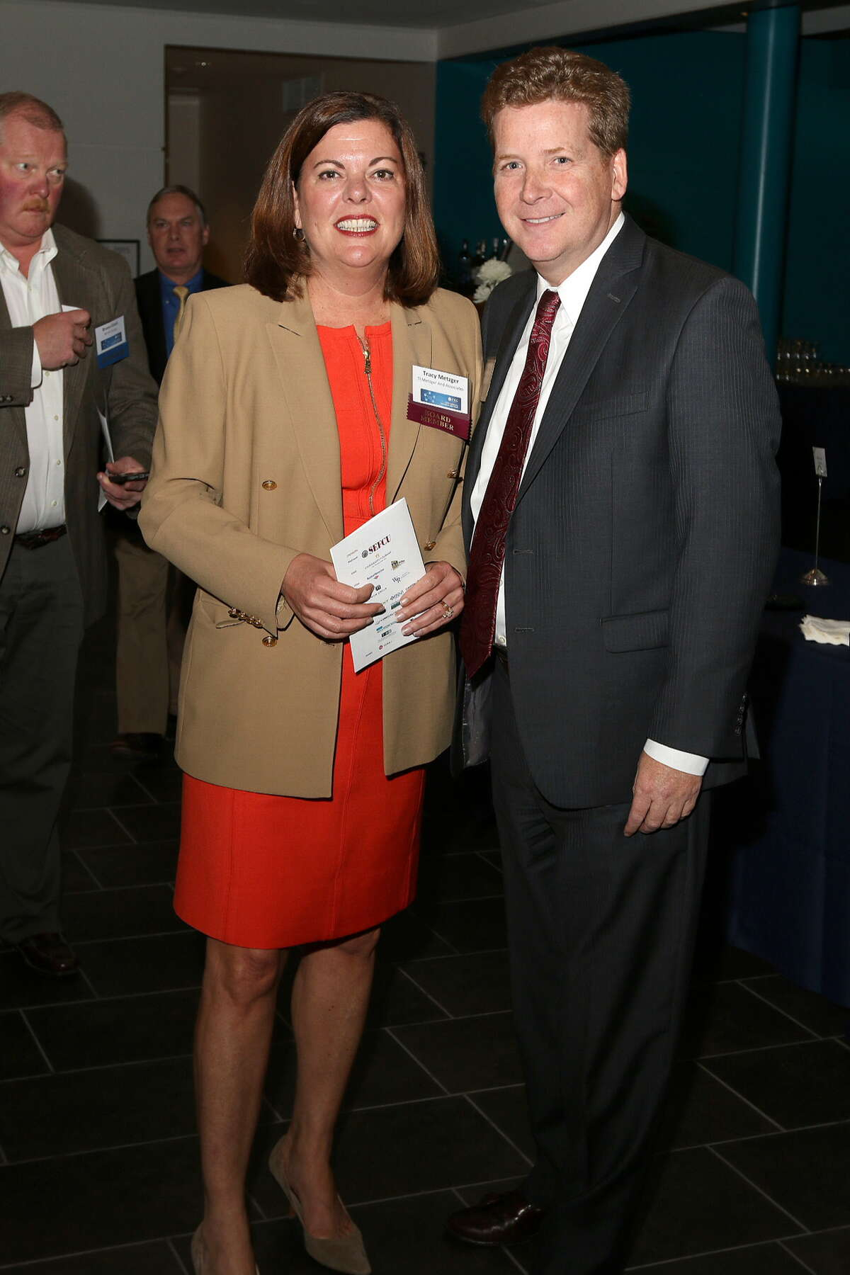 Were you Seen at the Center for Economic Growth's annual meeting held at EMPAC in Troy on Wednesday, Oct. 21, 2015?