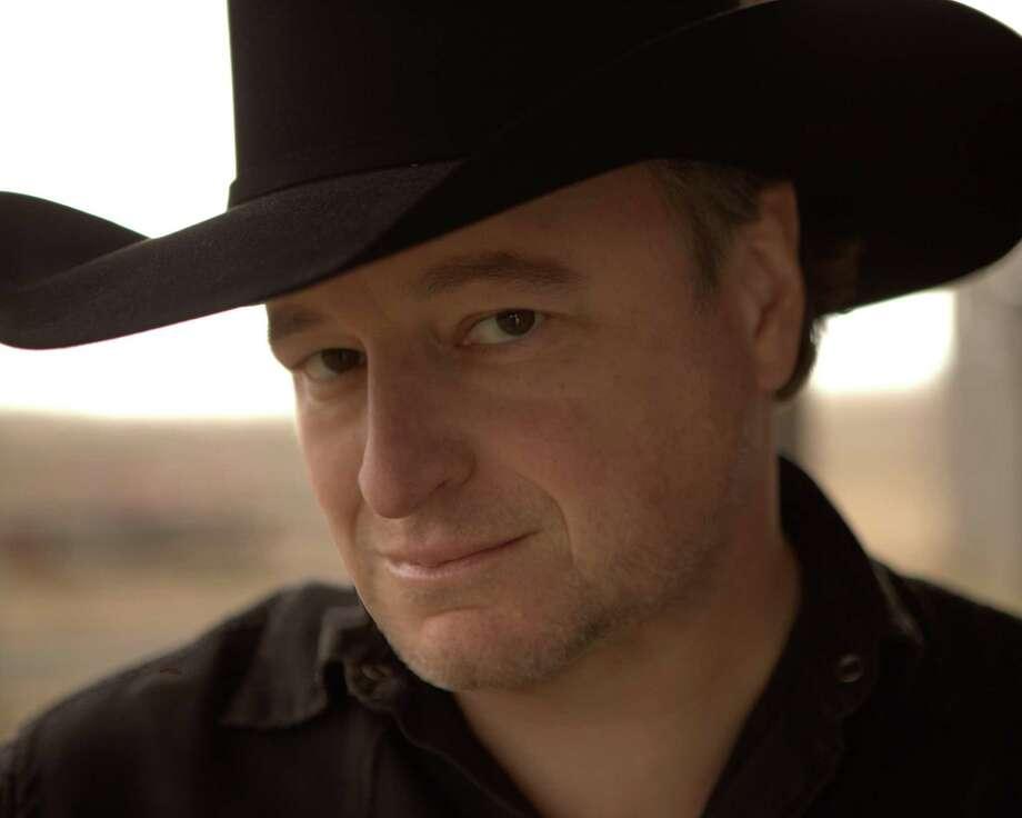 country singer Mark Chesnutt credit: Tony Baker Photo: Tony Baker / handout