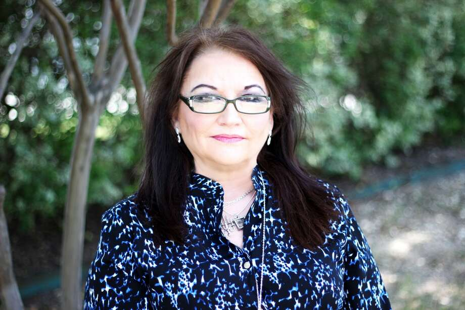 """Vicki Schreiber-Howard will sign copies of """"The Deer Park, Texas Hauntings"""" Oct. 29 at the Deer Park Public Library, 3009 Center St. Photo: Deer Park"""
