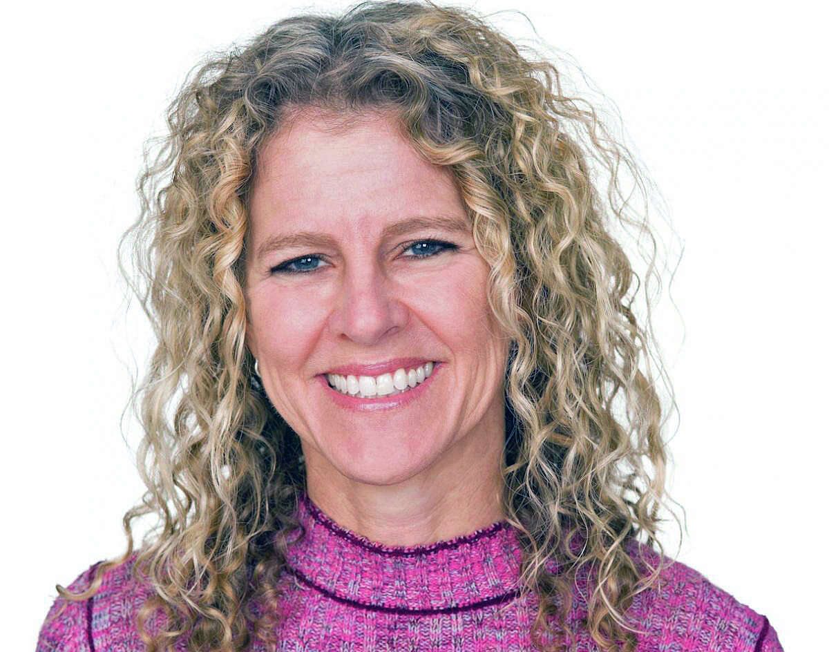 Jeannette Maré, founder and executive director of Ben's Bells Project