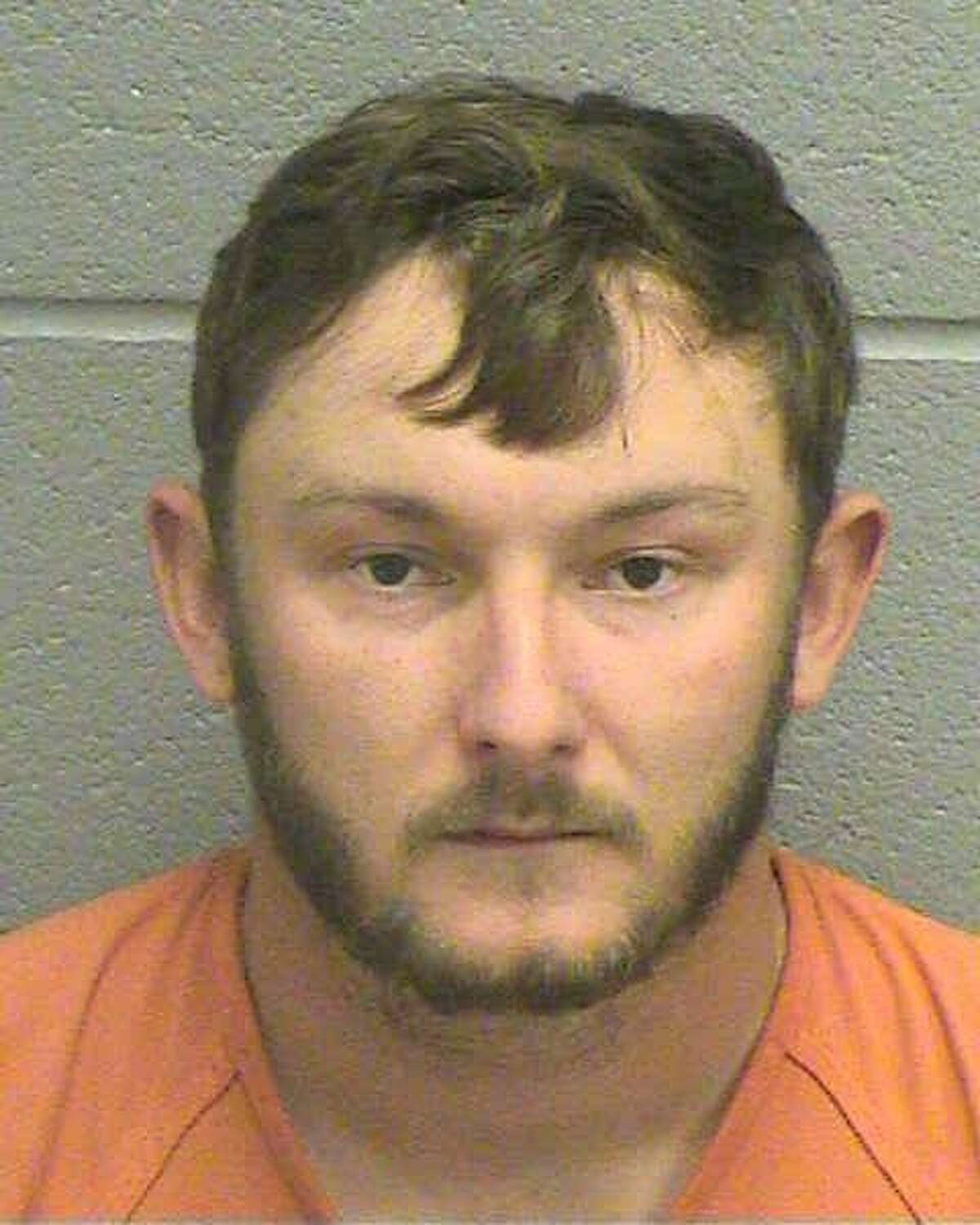 Shane William Sawyer, a 22-year-old teacher and coach at Alamo Junior High School, has been charged with online solicitation of a minor after admitting to sending inappropriate texts to a female student.