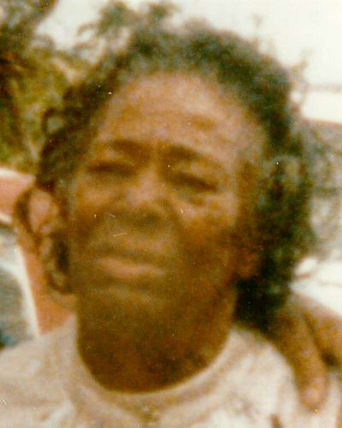 Beatrice Wells, 85, was last seen Jan. 27, 1993, on Lilley Street near the Corrections Corporation of America prison in Cleveland. A flyer given out at the time of her disappearance said she had Alzheimer's Disease.