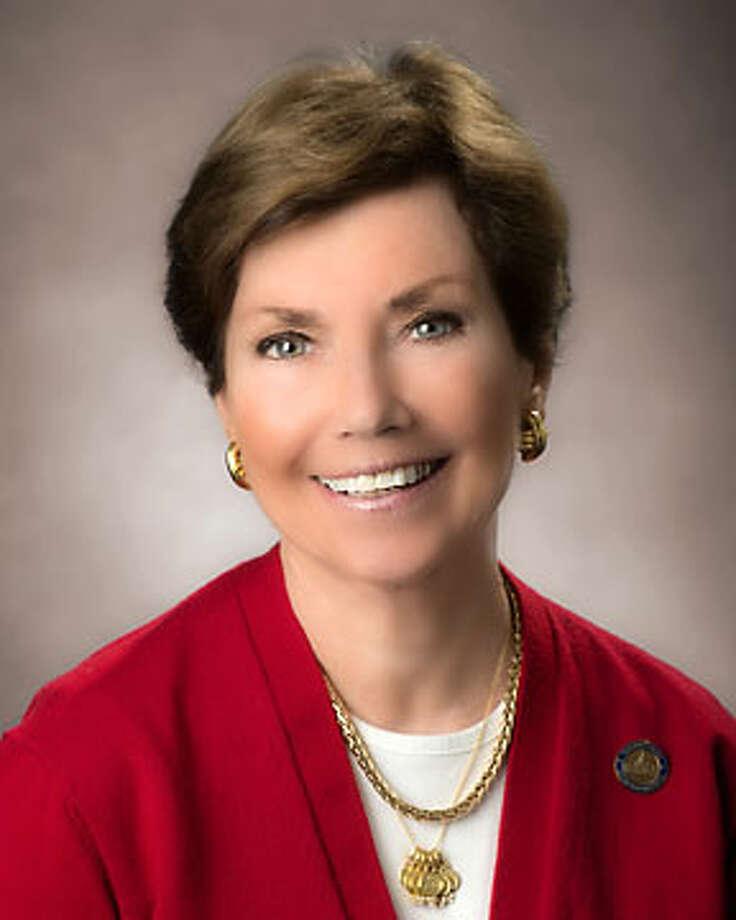 Connecticut State Representative Livvy R. Floren
