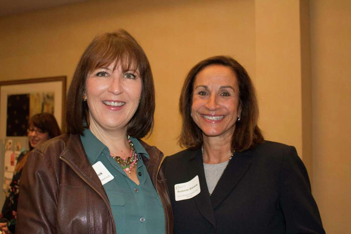 Were you Seen at the Capital Region Chamber's Bold in Business Annual Forum at the Albany Marriott in Colonie on Thursday, Oct. 22, 2015? The guest speaker was Brigid Schulte, journalist and author of The New York Times best-seller 'Overwhelmed: Work, Love and Play When No One Has the Time.'