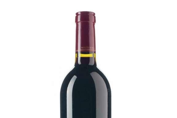 White Rock Vineyards Cabernet Sauvignon 2011
