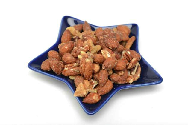 Mixed nuts. (Will Waldron/Times Union) Photo: Will Waldron / 00033212A