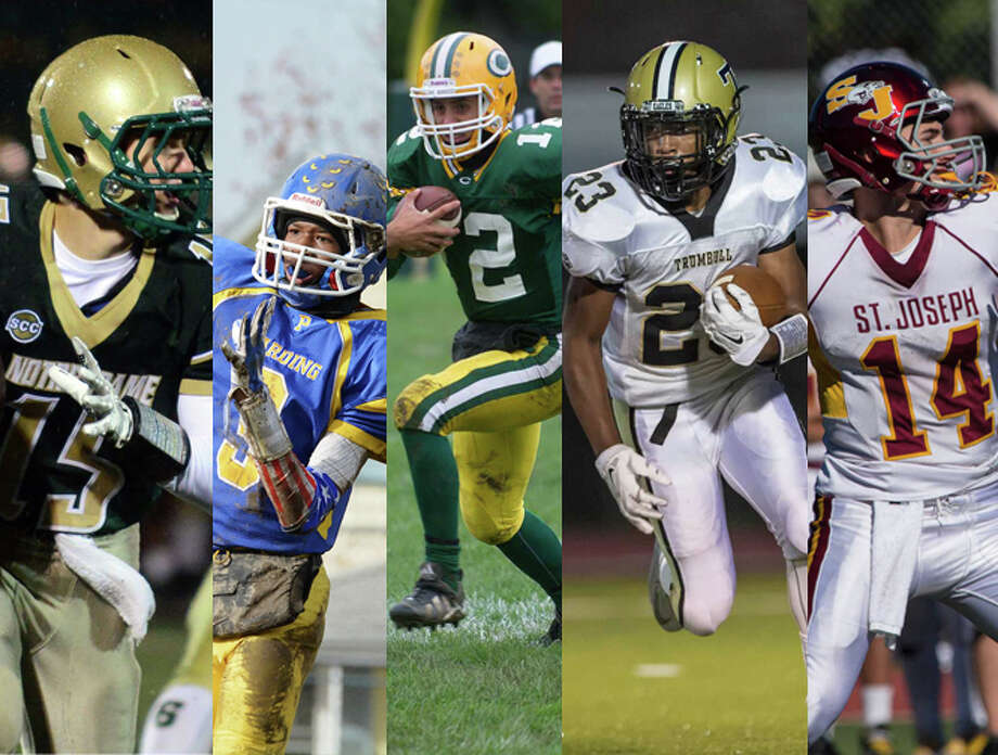 ND-West Haven, Harding, Trinity Catholic, Trumbull, St. Joseph