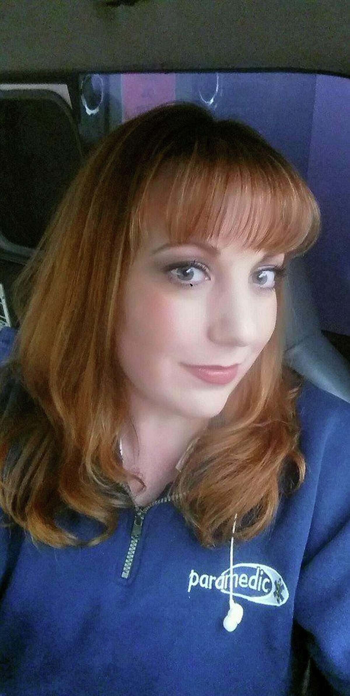 Melissa Morden, 37, was found dead in her northeast Harris County apartment on Oct. 10, 2015. (Montgomery County Police Reporter)