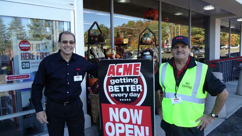 Acme Markets Pay: Varies Job Duties: Acme Markets are hiring in all stores with immediate openings available today. Additionally, they have increased pay for hourly associates in their stores, distribution center and milk plant by $2/hr. Apply here