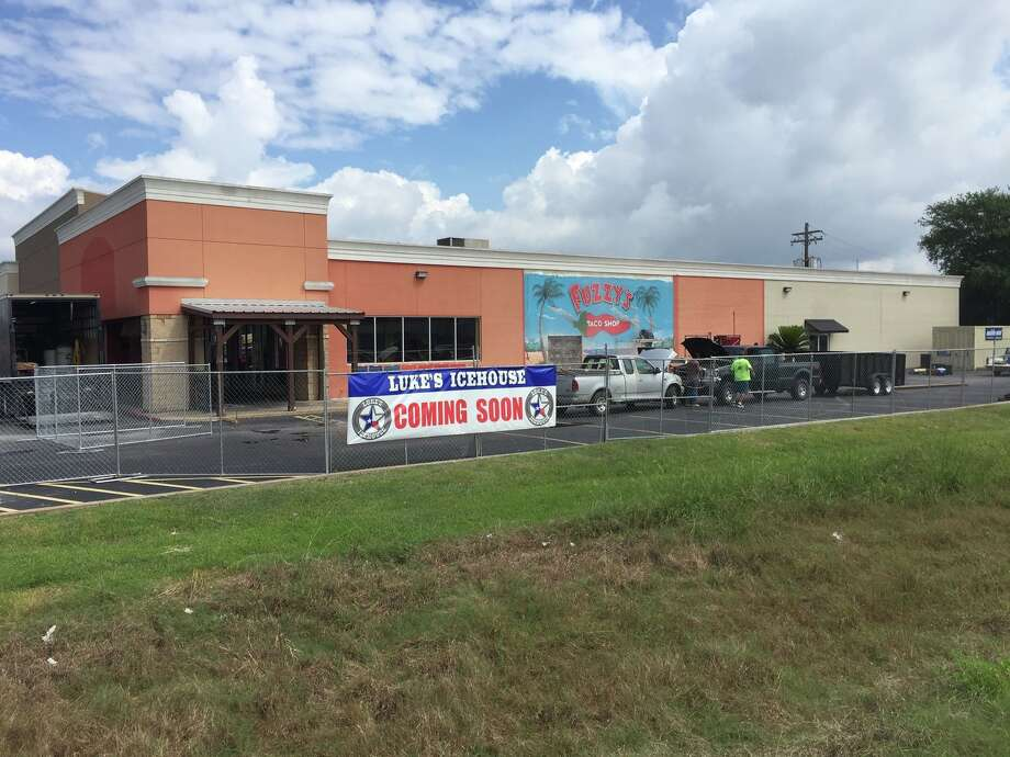 A new branch of Luke's Icehouse is coming to Nederland later this year.