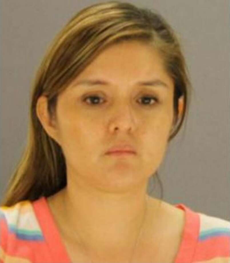 A grand jury in Dallas indicted Brenda Delgado on Thursday on a charge of capital murder for allegedly planning the Sept. 2 killing of Kendra Hatcher. Delgado is accused of hiring a hit man to kill a Hatcher and promising him to pay him in drugs and money from a drug cartel. Photo: Dallas County Sheriff