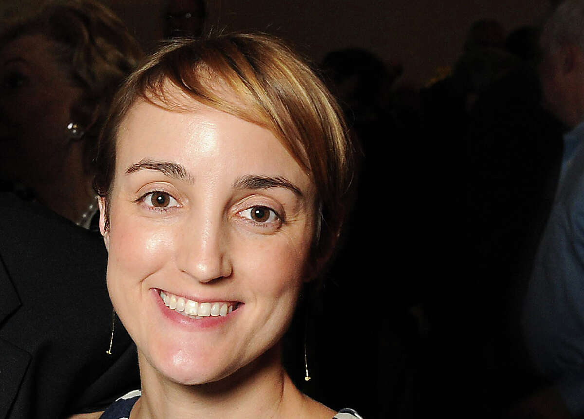 Sarah Sudhoff has resigned as executive director of the Houston Center for Photography.