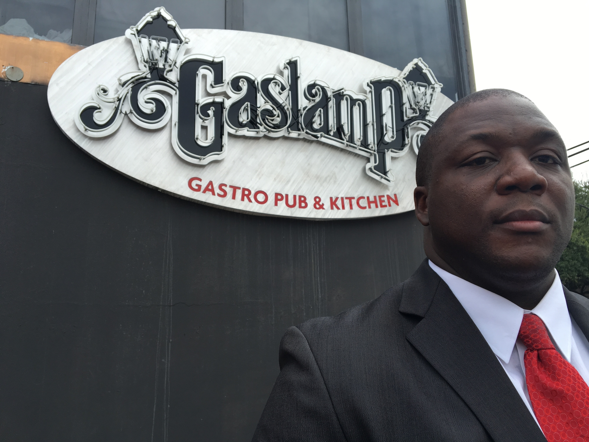 Jaguar Houston Central >> Lawyers for men who say they were discriminated against at Gaslamp file federal suit - Houston ...