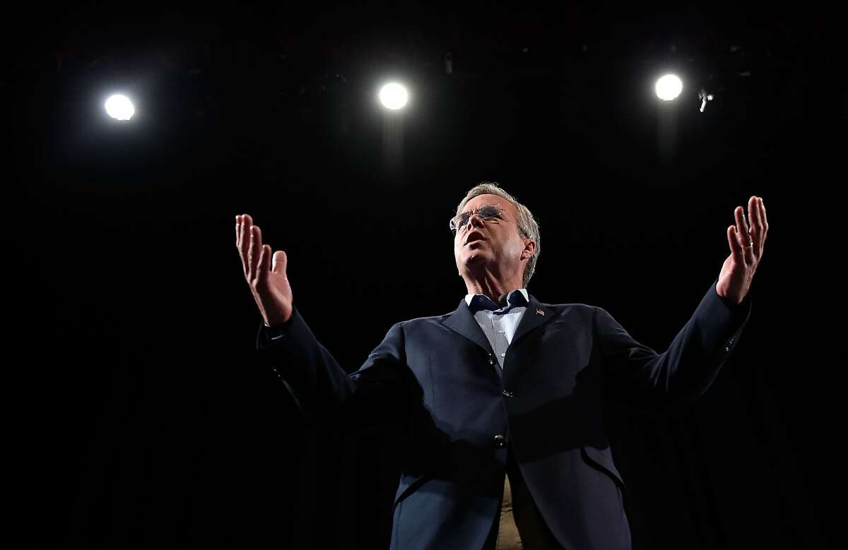 3. Former Florida Gov. Jeb Bush on the hunt for a breakthrough moment: Bush, once assumed to be a powerhouse in the race to the GOP nomination by virtue of his experience and family legacy, has handled the lack of a coronation with confusion.