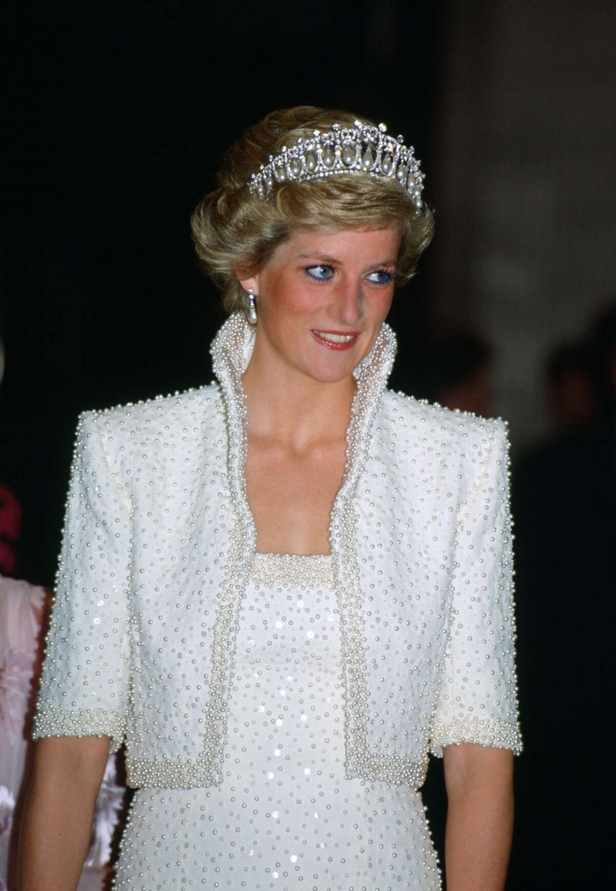"""Not 'Princess Diana' Though everybody and her uncle refers to her as """"Princess Diana,"""" that was never her title. (You have to be born a princess, like Princess Anne, to be """"Princess plus Name."""") While married, she was HRH the Princess of Wales and after her divorce she was Lady Diana, Princess of Wales."""