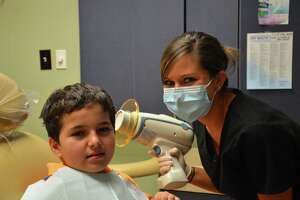 Industry shines with dental hygienist demand - Photo