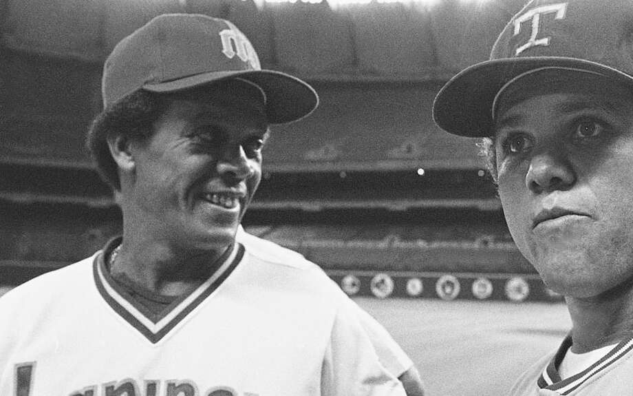 16. Maury Wills, 1980-1981Mariners record: 26-56 (.317 winning percentage)Career record: SameNotes: The Dodgers legend and 1962 National League MVP got his only shot at a managerial job with the M's, but it was an unmitigated disaster, as Wills put together the lowest winning percentage of any Seattle skipper. Photo: Associated Press