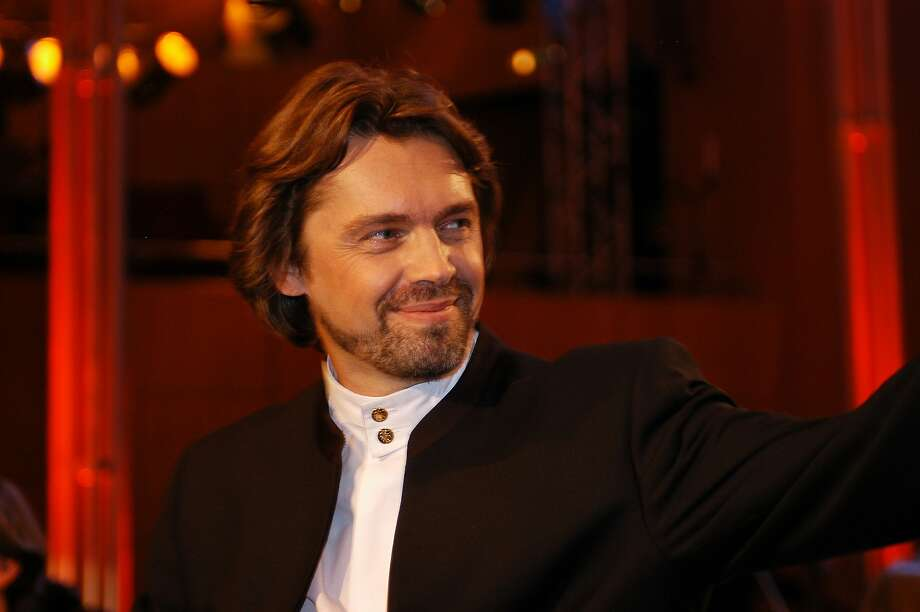 Guest conductor Andrey Boreyko produced clean performances in a set with Prokofiev and Bartók. Photo: Christoph Rüttger