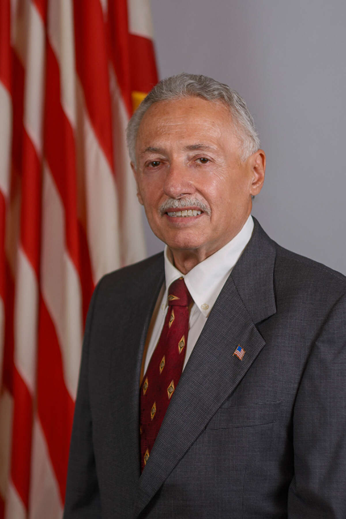 Incumbent City Councilman, Vince Riggi, an independent.