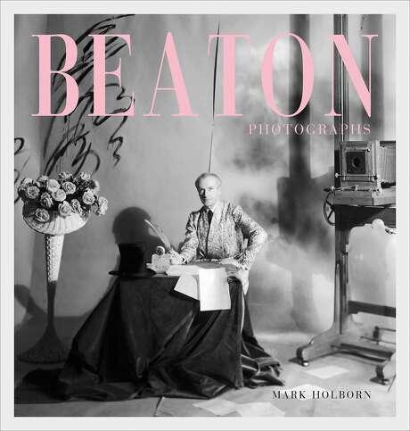 """Beaton Photographs"" by Mark Holborn (Abrams, $100). Photo: Abrams"