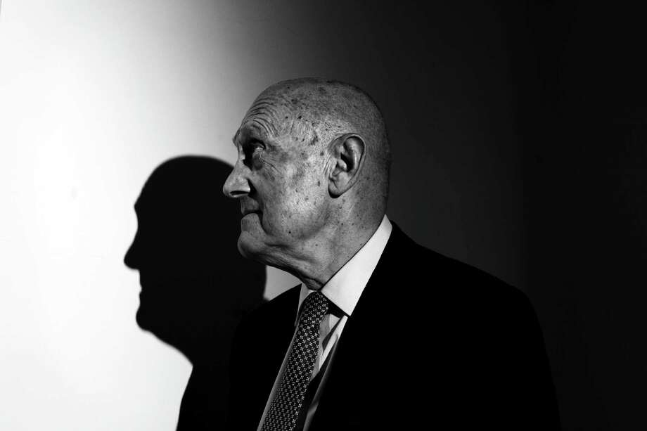 """Burton Malkiel, a professor emeritus at Princeton, says, """"The only thing I'm sure about in investing is the lower the fee I pay, the more there's going to be for me."""" Photo: Julie Glassberg /New York Times / NYTNS"""
