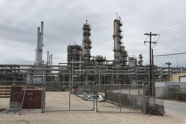 Phillips 66's growth will mean more Texas-Louisiana links