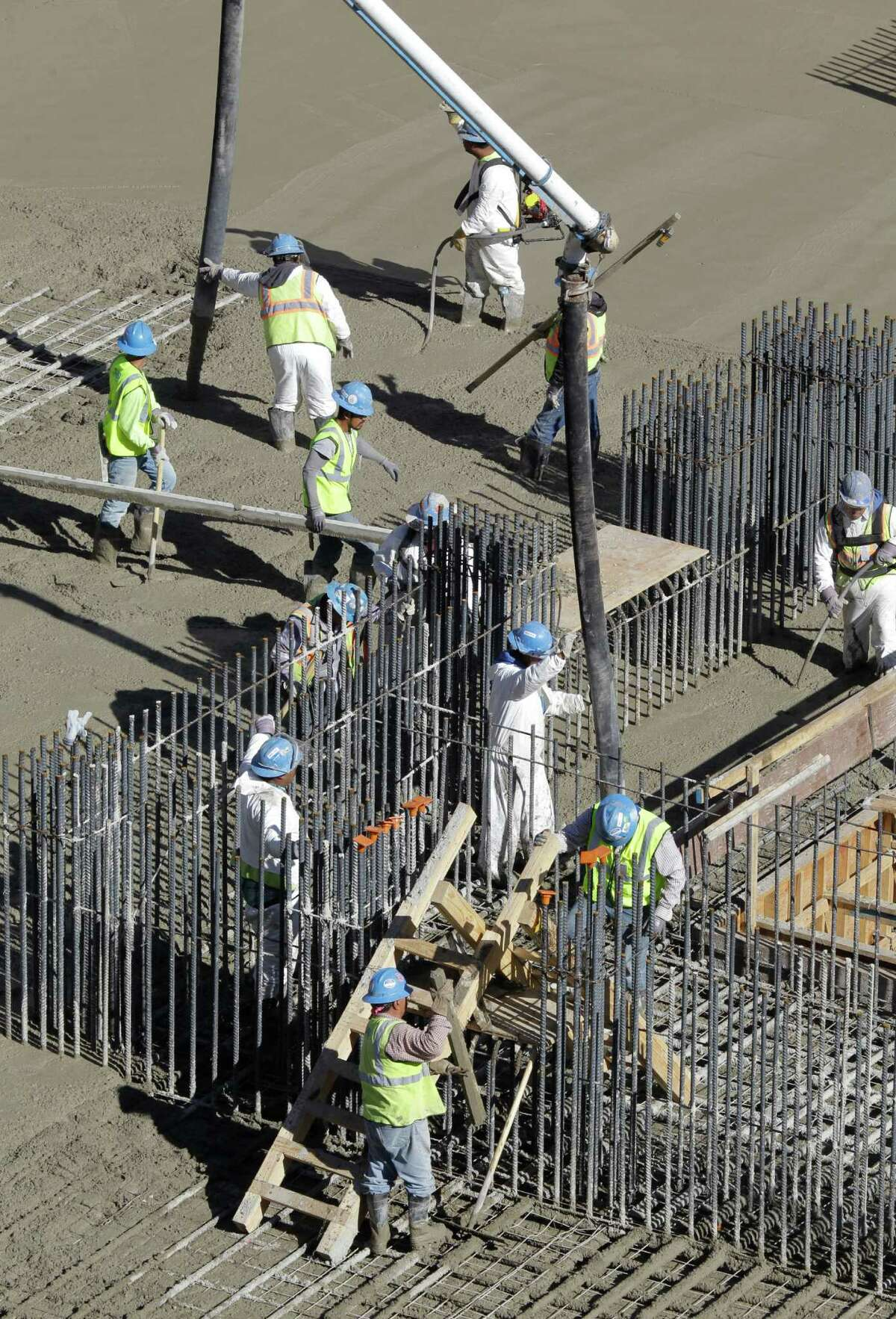Our region faces unprecedented workforce challenges in finding the manpower to build and maintain an expected $350 billion in future construction projects. It is simply not possible for our existing workforce to come anywhere close to filling the need.