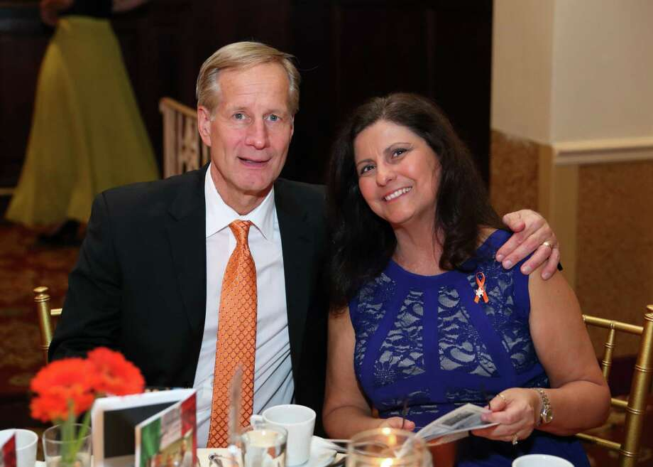 Were you Seen at Carter's Crew Inaugural Orange Tie Gala, a benefit for the autism community through the Autism Society of the Greater Capital Region, at Mallozzi's in Schenectady on Friday, Oct. 23, 2015? Photo: Gary McPherson - McPherson Photography / McPherson Photography