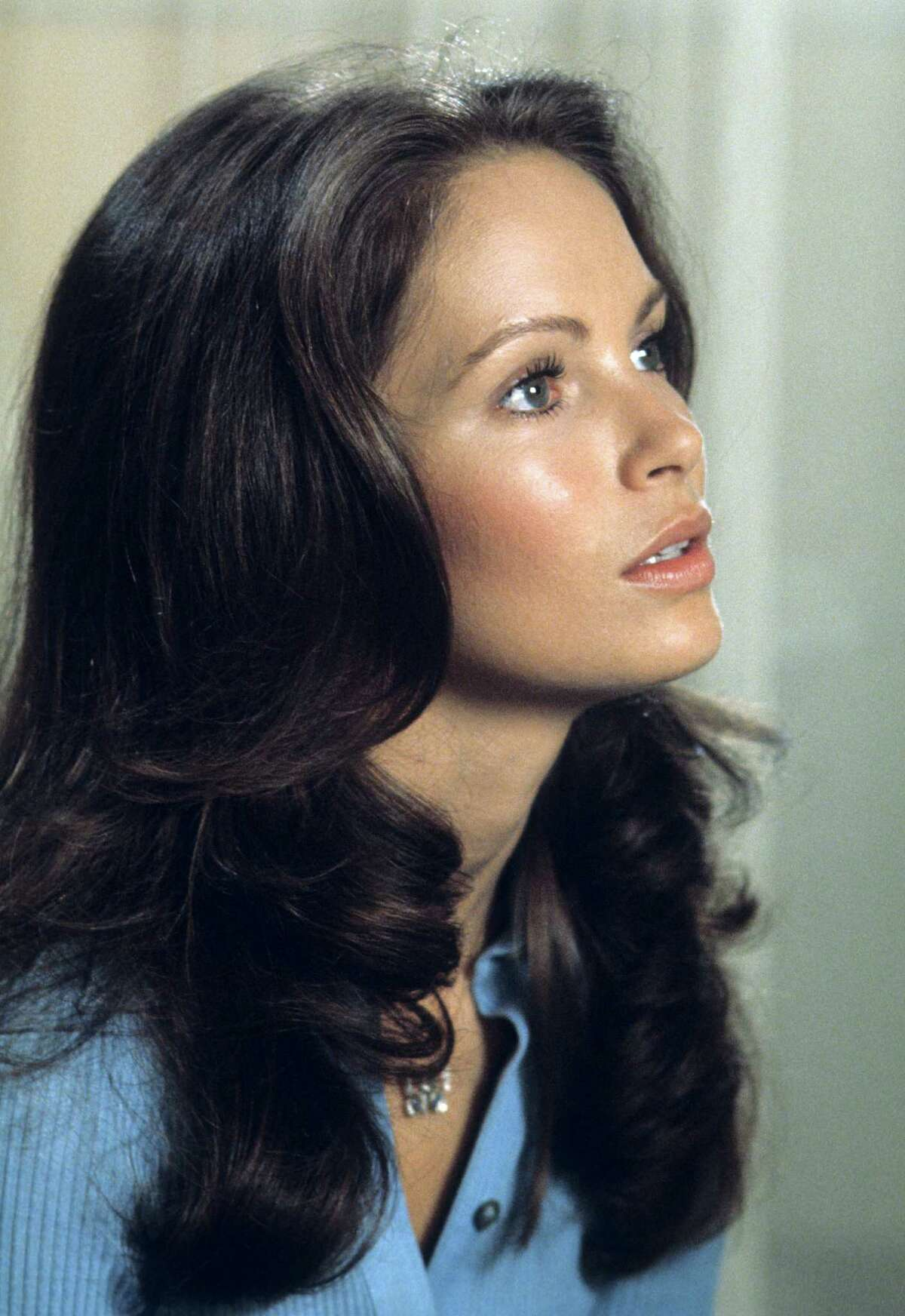 Actress Jaclyn Smith, born in Houston on Oct. 26, 1945, shot to stardom as private eye Kelly Garrett on the '70s TV series