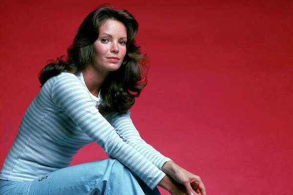 UNITED STATES - JUNE 15:  CHARLIE'S ANGELS - AD Gallery - 6/15/76 Jaclyn Smith