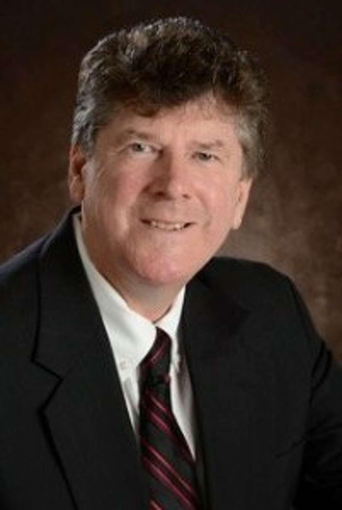 William McTygue