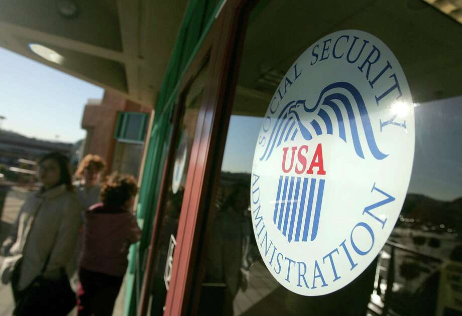 Social Security taxes for third quarter due on Nov. 2; if paying monthly, they're due on Nov. 16. Photo: Getty Images File Photo / 2005 Getty Images