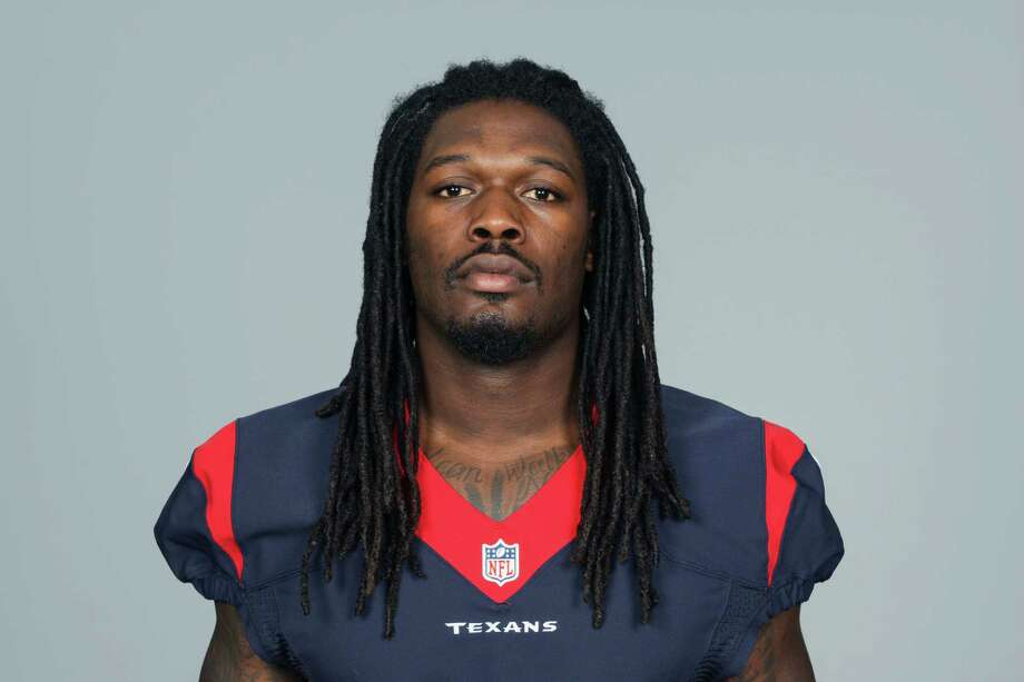 This is a photo of Jadeveon Clowney of the Houston Texans NFL football team. This image reflects the Houston Texans active roster as of Tuesday, July 7, 2015. (AP Photo) Photo: FRE / NFLPV AP