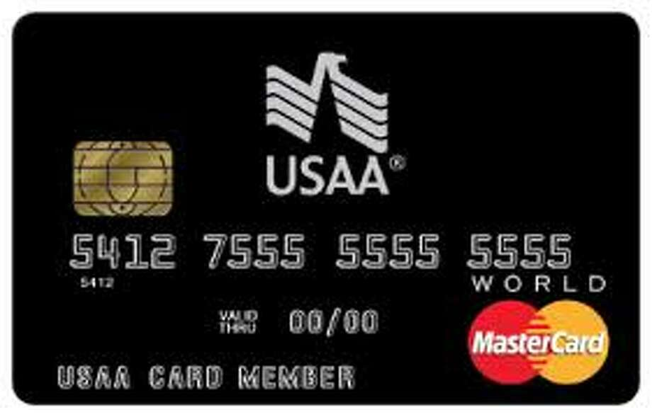 Visa is replacing MasterCard on USAA Bank debit and credit cards.