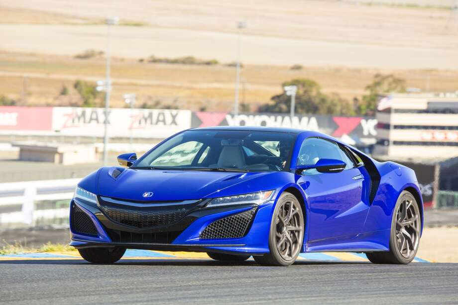 Acura has released new details about the 2017 NSX.Source: Honda Motor Company
