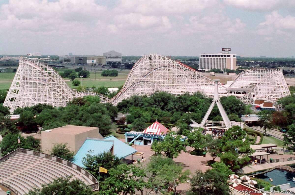 Bring back Six Flags AstroWorld. In all honesty, any amusement park will do.