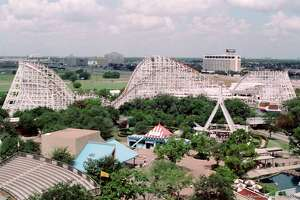 Remembering AstroWorld, the park closed 10 years ago this week - Photo