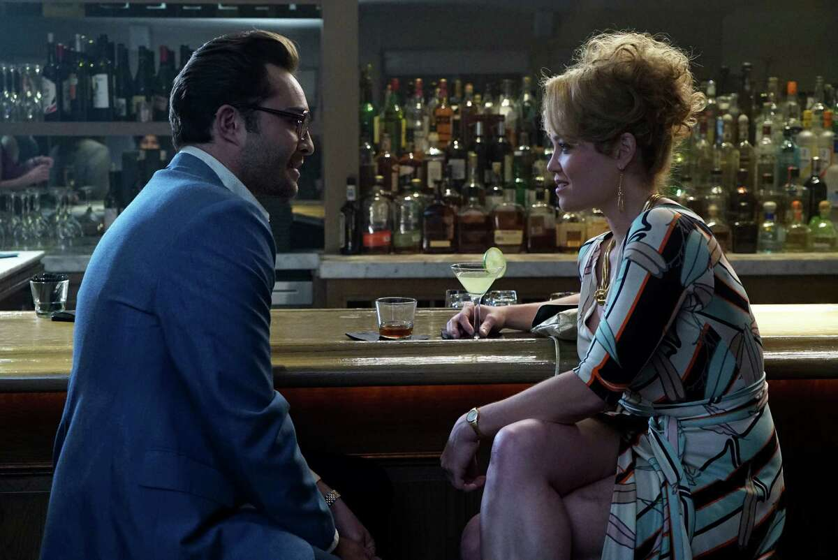 Serial killer Kent Grainger (Ed Westwick) finds a kindred spirit in Betty Beaumontaine (Erika Christensen) in