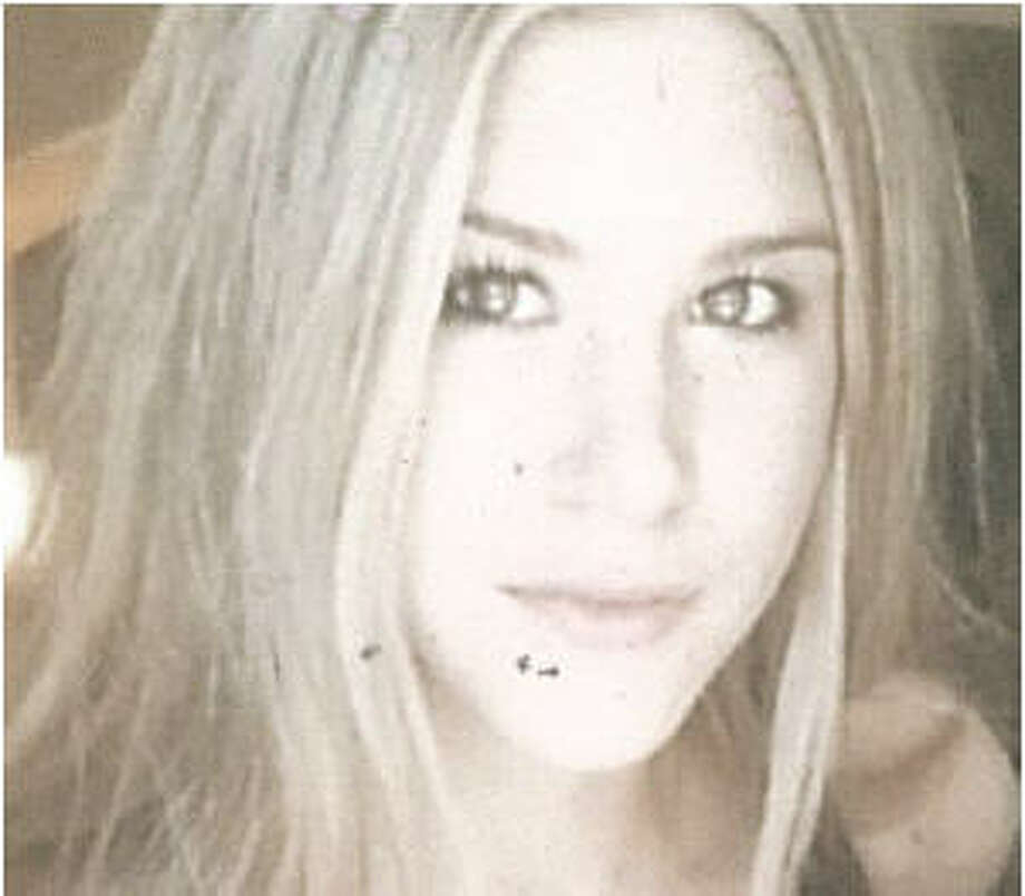 Claudia Cox, 17, was last seen Saturday near Lake Houston in Kingwood. Police ask for public help locating her.