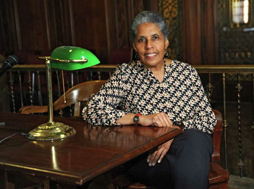 Barbara Smith is special community projects coordinator for the city of Albany. Involved in building the black feminist movement in this country, she was nominated for a Nobel Peace Prize in 2005. Read her story.