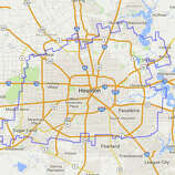 map the waggoner ranch is really really big y all san antonio